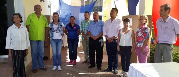 Consulado de Colombia en San Antonio del Táchira concluyó la Consulta Anticorrupción 2018