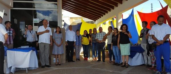 Consulado de Colombia en San Antonio del Táchira concluyó con normalidad la segunda vuelta de las elecciones presidenciales